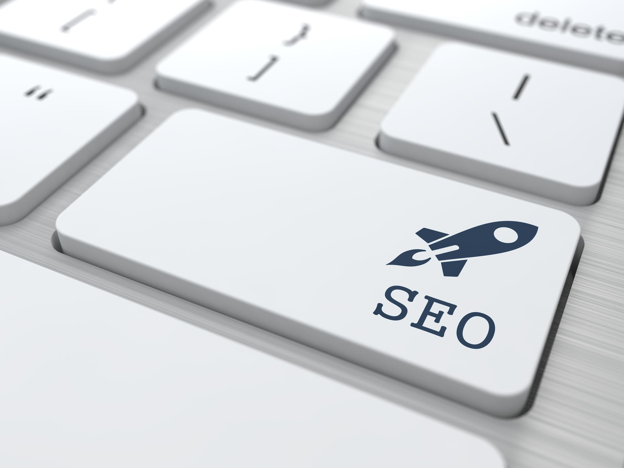 Launching an SEO campaign
