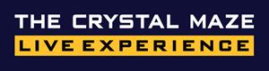 Crystal Maze Live Experience logo