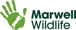 Marwell Wildlife logo