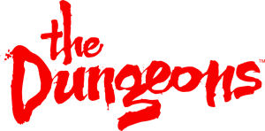 The Dungeons logo