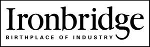 Ironbridge Museums logo