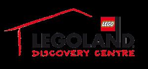 LEGOLAND Discovery Centres logo
